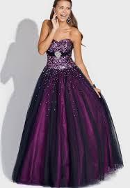 black and purple wedding dresses with sleeves naf dresses
