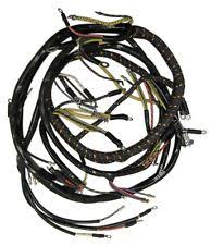 ford f100 wiring harness new main engine wiring harness 1955 ford pickup truck 8 cylinder fits ford f