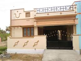 house designs photos in tamilnadu beautiful small village house plans