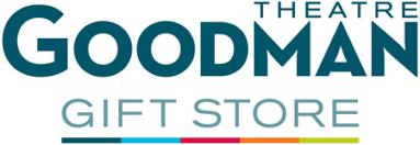 goodman logo png. goodman theatre logo png