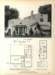 pueblo home plans elegant 120 best 1910 1940 mediterranean revival images on of pueblo home