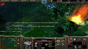gameplay dota 1 pandaren brewmaster youtube