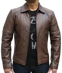 classic vintage style jacket