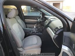 2018 ford explorer for bh629855