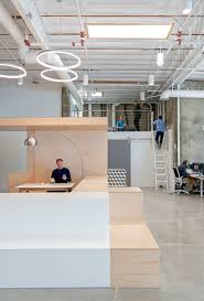 Roger Design A Los Angeles Warehouse Becomes Roger Animation Studio By