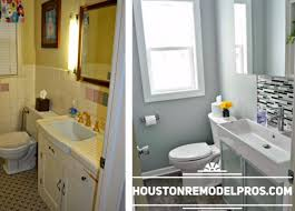 Houston Bathroom Remodel Gorgeous Houston Commercial Residential General Contractor Houston