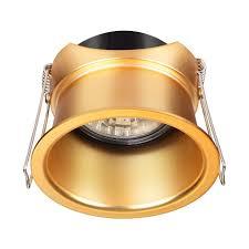 Встраиваемый <b>светильник NovoTech</b> BUTT <b>370447</b> купить в ...