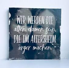 Holzbild Mit Sprüchen Spruch Freundin Mit Eigenem Foto Geschenk