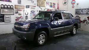 2002 Chevrolet Avalanche Z71 - YouTube