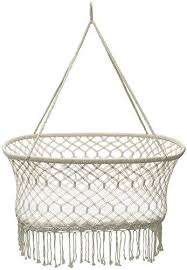 Baby Crib Cradle, Hanging Bassinet and Portable Swing for Baby ...
