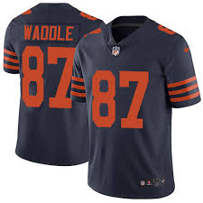 Orange 87 Rush Nfl Fashion Tom Waddle Chicago Drift Nike Women's Bears Jersey Limited bcdbcabedcccbdc|Save Gas This Summer