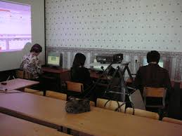 Управление образования С целью повышения уровня владения административными работниками образовательных учреждений компьютерными технологиями качественного управления единым