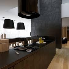 Black And White Modern Kitchen Black White Kitchens Ideas Orangearts And Modern Kitchen Design
