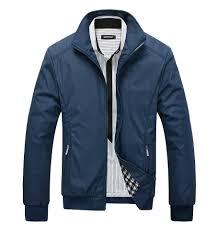 grandwish men business jacket causal coat youth jacket plus size m 5xl