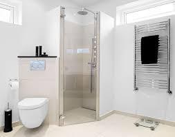 Wet Room ...