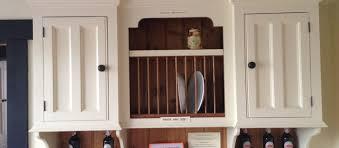 beautiful and decorative kitchen shelving units