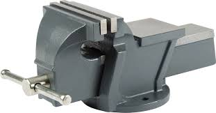 Palmgren 9629745 Combination Bench And Pipe Vise 5Hydraulic Bench Vise