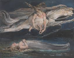 william blake most famous works pity william blake c 1795 tate