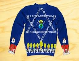 The Ugly Sweater: Eight Crazy Nights!
