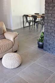 Beaumonts Tiles Evolution Grey In 2019 Grey Floor Tiles