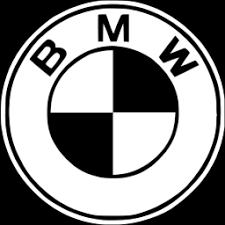 White bmw icon - Free white car logo icons