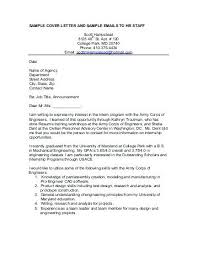 Example Of Cover Letter Basic Cover Letter Format Example Cover ...