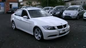 All BMW Models 2006 bmw 325i reliability : 2007 BMW 328i STEPTRONIC Review,Start Up, Engine, and In Depth ...