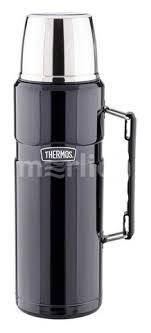 <b>Термос Thermos</b> SK 2010, <b>1.2л</b>. черный - купить в интернет ...