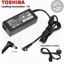 TOSHIBA TECRA R950-14M Orjınal Adaptör Şarj Cihazı 19v Ürünler