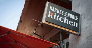 barnes noble continues to expand full service kitchen