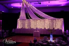 elegant diy stage backdrop for wedding reception idea decoration photo frame birthday stand portable black