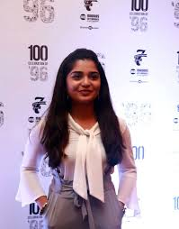 Actress Gouri G Kishan HD Images @ 96 ...