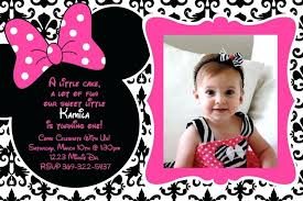 free minnie mouse invitation template minnie mouse 1st birthday invitations download free free printable