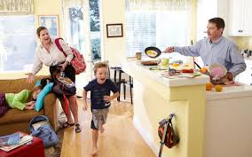 Dear Stay At Home Parent A Letter From The One Who Works