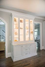 dining hall cabinet designs. this lighted cabinet creates soft light with charm, interior design ideas for your home, dining hall designs g