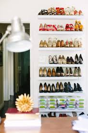 Shelf Shoe Cabinet 26 Best Images About Shoe Organizers On Pinterest Shoe Display