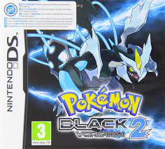 UK-Import]Pokemon Black Version 2 Game DS: Amazon.de: Games