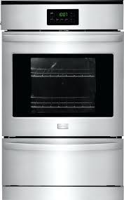 24 inch wall oven kitchenaid