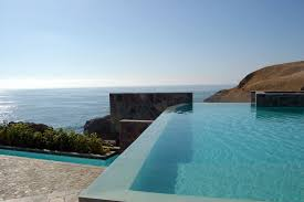 infinity pool beach house. Exellent Pool Beach House Infinite Pool Home Design Simple Inside Infinity L