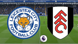 Leicester City vs Fulham Predictions ...