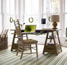 Paula Deen Down Home Bedroom Furniture Universal Furniture Paula Deen Down Home Saw Horse Desk In