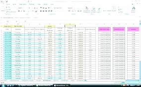 House Amortization Payment Calculator Amortization Schedule For Mortgage With Extra Payments