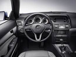 This manual comes under the category cars and has been rated by 1 people with an average of a 7.5. Mercedes Benz E Class Coupe Interior Car Body Design