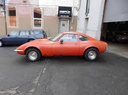 1973 Opel GT for sale #1992124 - Hemmings Motor News