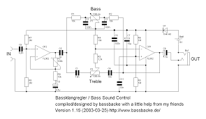 bassbacke electronics corner basssoundcontrol2