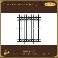 Decorative Fence Toppers Metal Fence Toppers Metal Fence Toppers Suppliers And