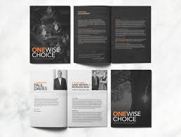 best business brochures business flyer examples best of brochures flyer graphic design