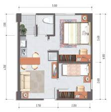 Manificent Perfect How To Design A Studio Apartment Layout Studio