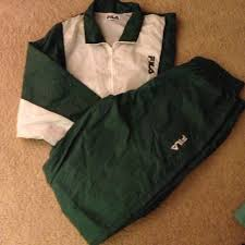 fila jogging suits. jackets \u0026 coats - 🌺fila sweat suit🌺 fila jogging suits f