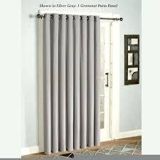 patio door curtains patio door curtains pinch pleat